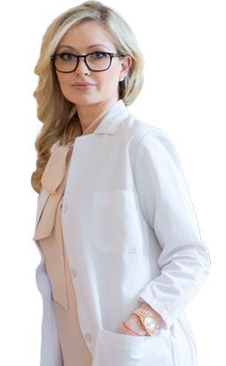 Dr. Irene Gladstein